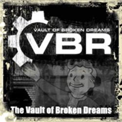 Vault BR   The Vault of Broken Dreams